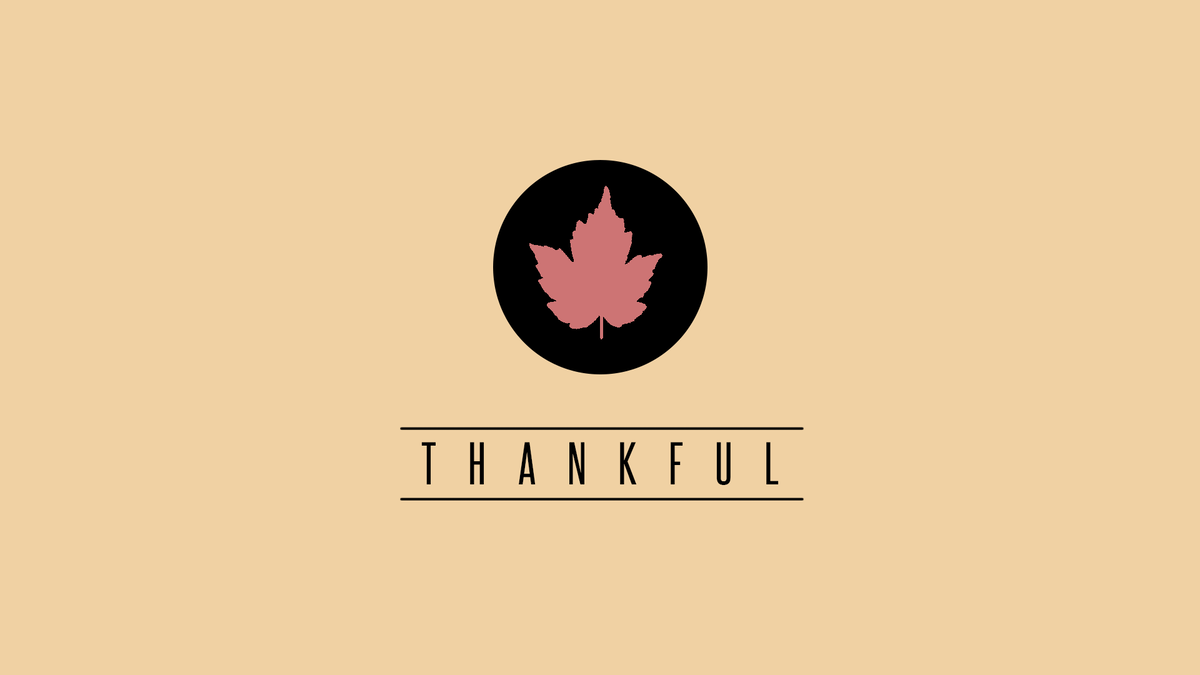 THANKful image number null