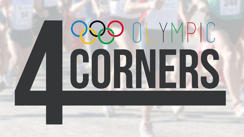 Olympic 4 Corners