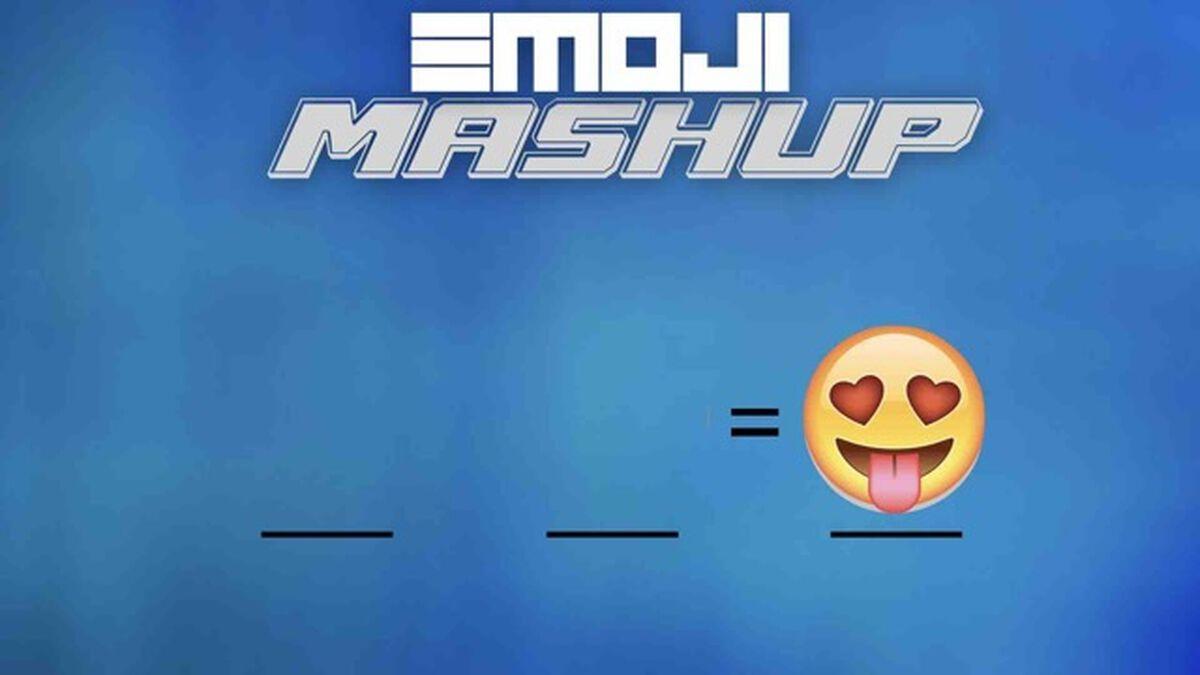 Emoji Mashup image number null