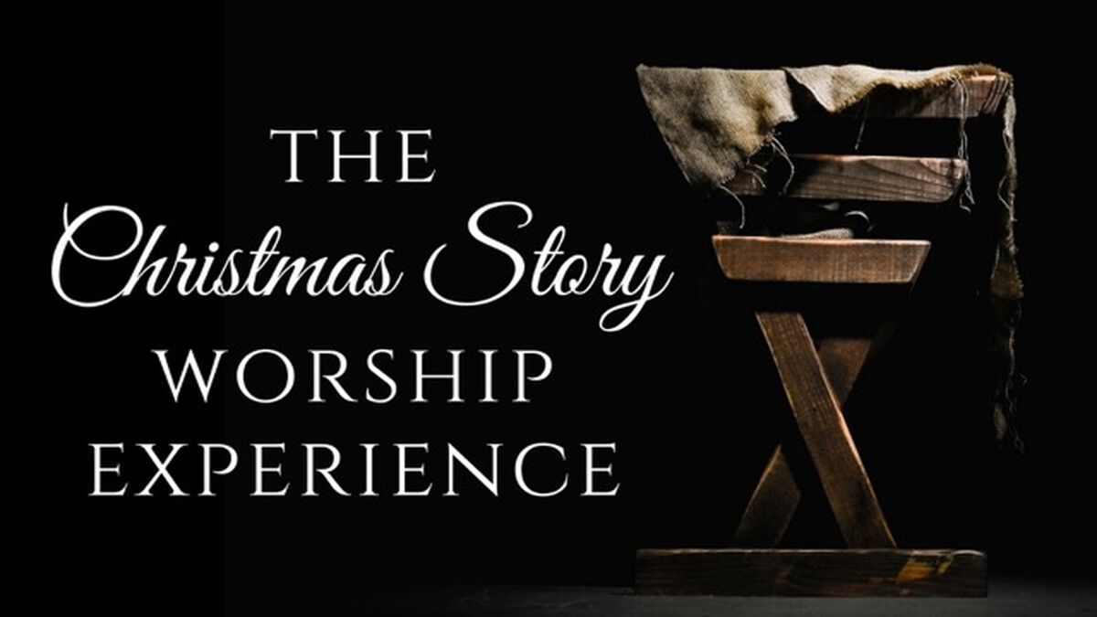 The Christmas Story Worship Experience image number null