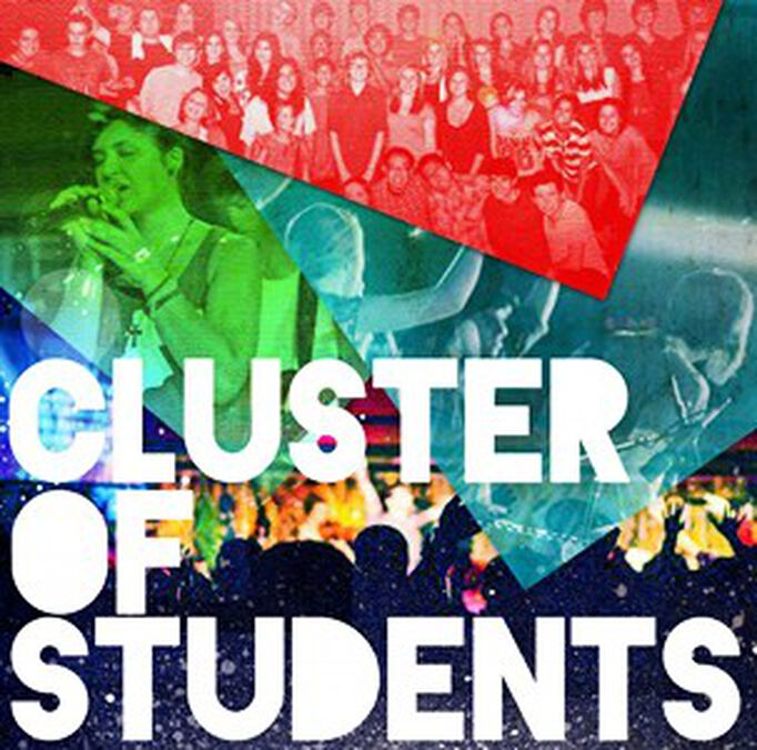 Cluster of Students: Your Love is Enough image number null