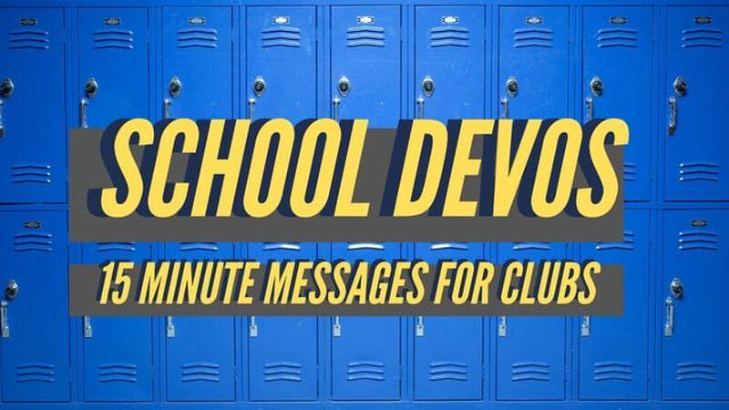 School Devos