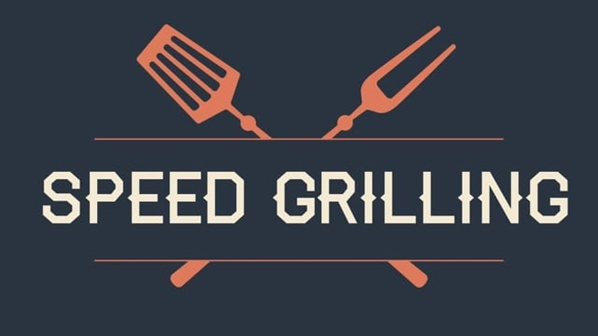 Speed Grilling image number null