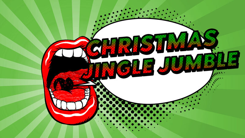 Christmas Jingle Jumble