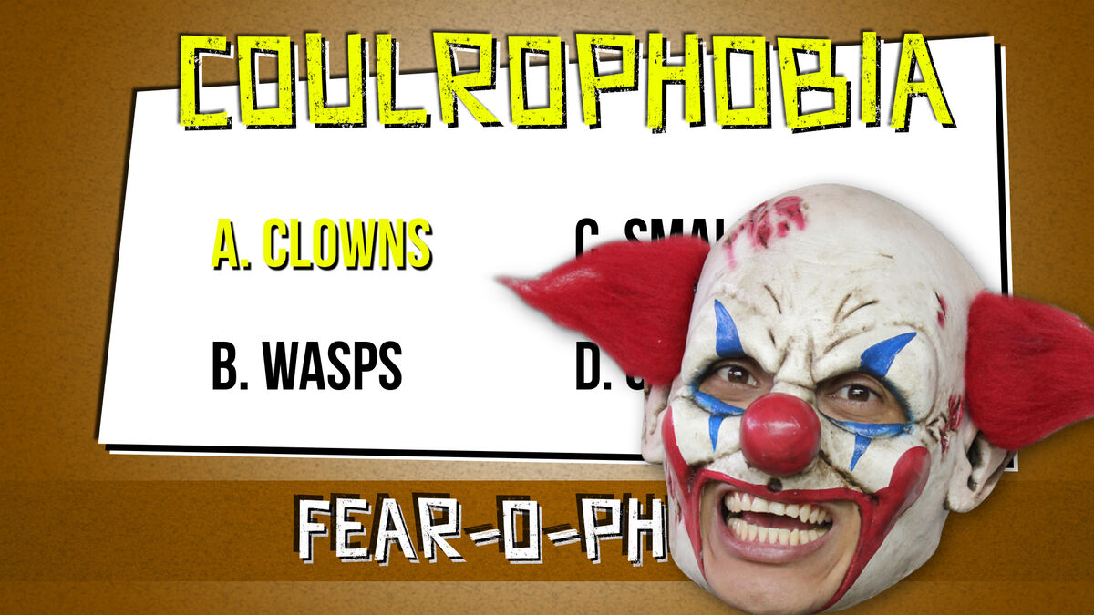 Fear-O-Phobia image number null