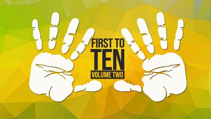 First to Ten: Volume 2