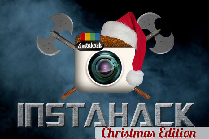 Instahack Christmas Edition