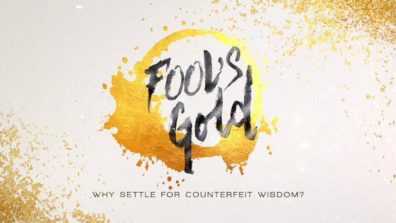 Fool's Gold Series: Creative Elements