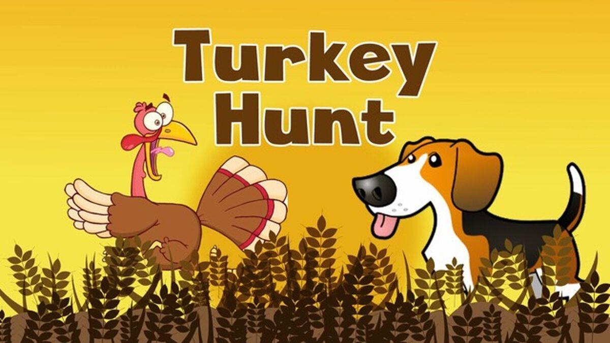 Turkey Hunt  image number null