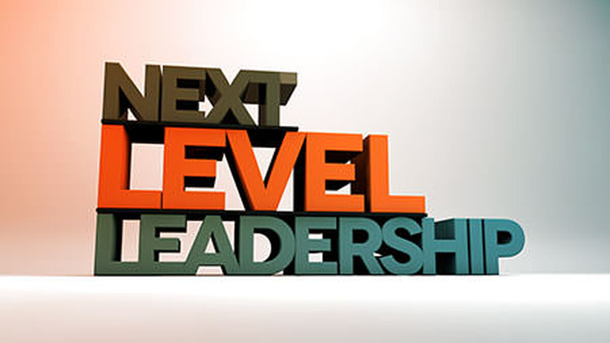 Next Level Leadership image number null