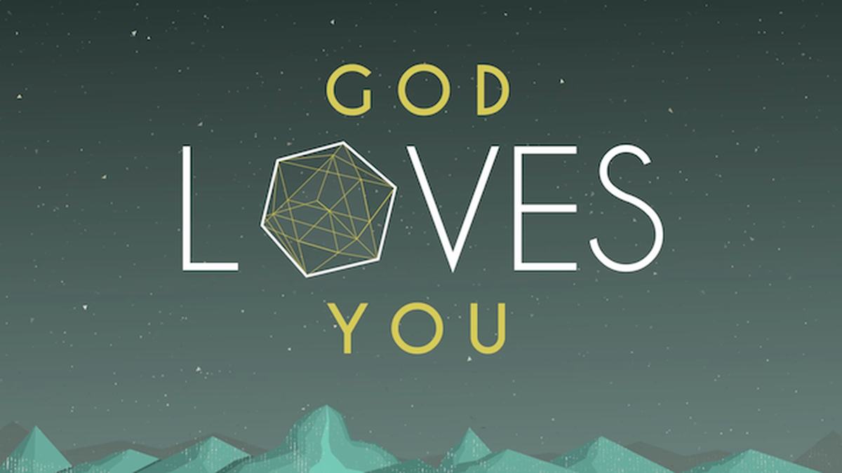 God Loves You Video image number null