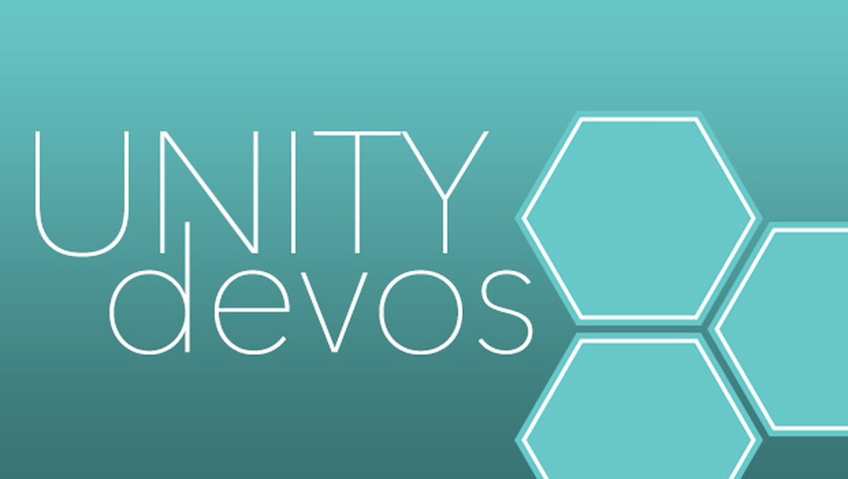 Unity Devotionals image number null