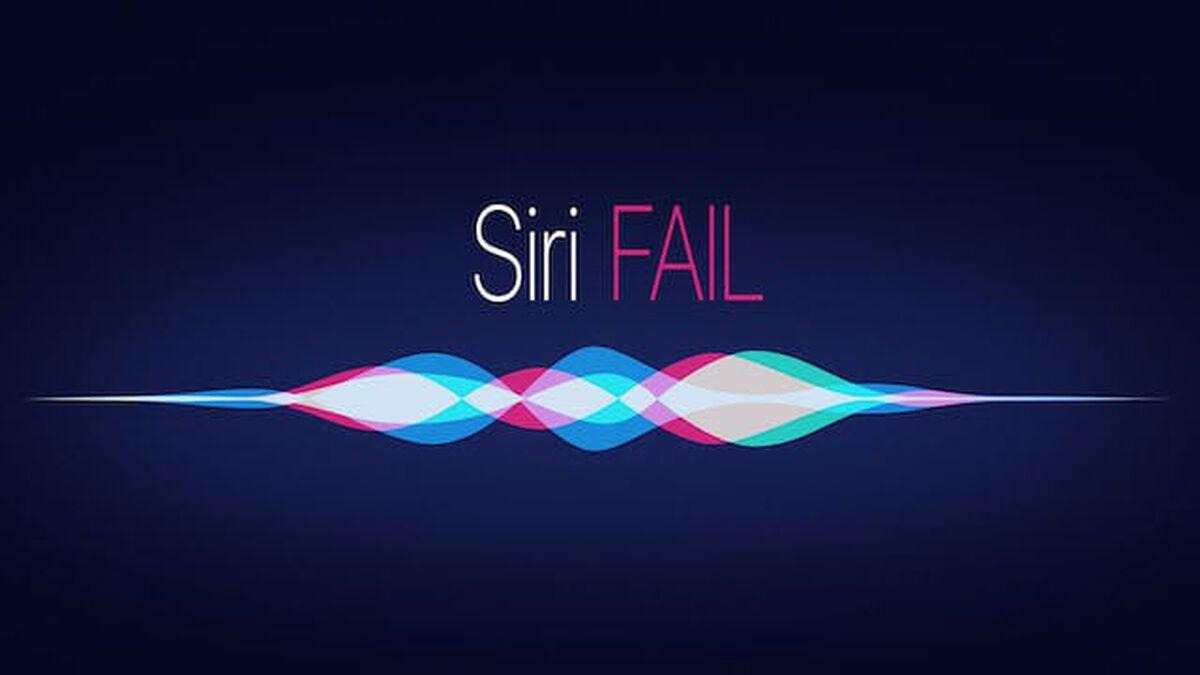 #SiriFail Series image number null