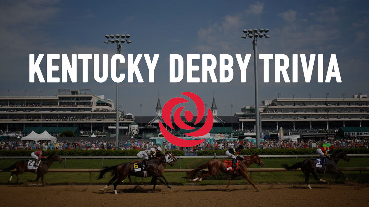 Kentucky Derby Trivia image number null