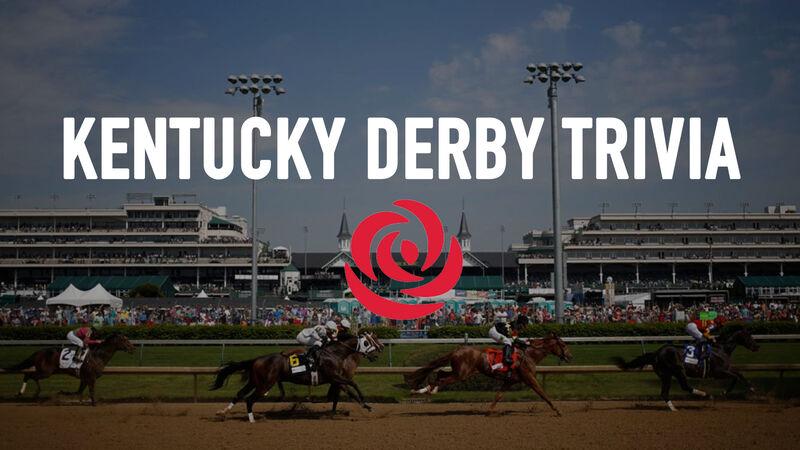 Kentucky Derby Trivia