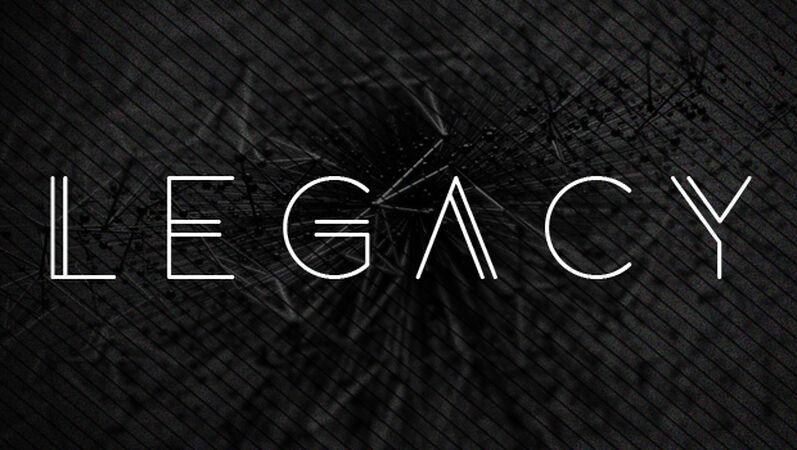 FREEBIE: Legacy