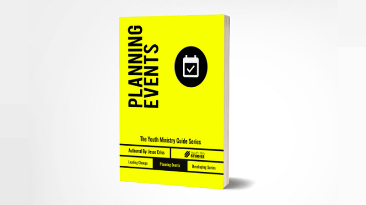 Planning Events Guide eBook image number null