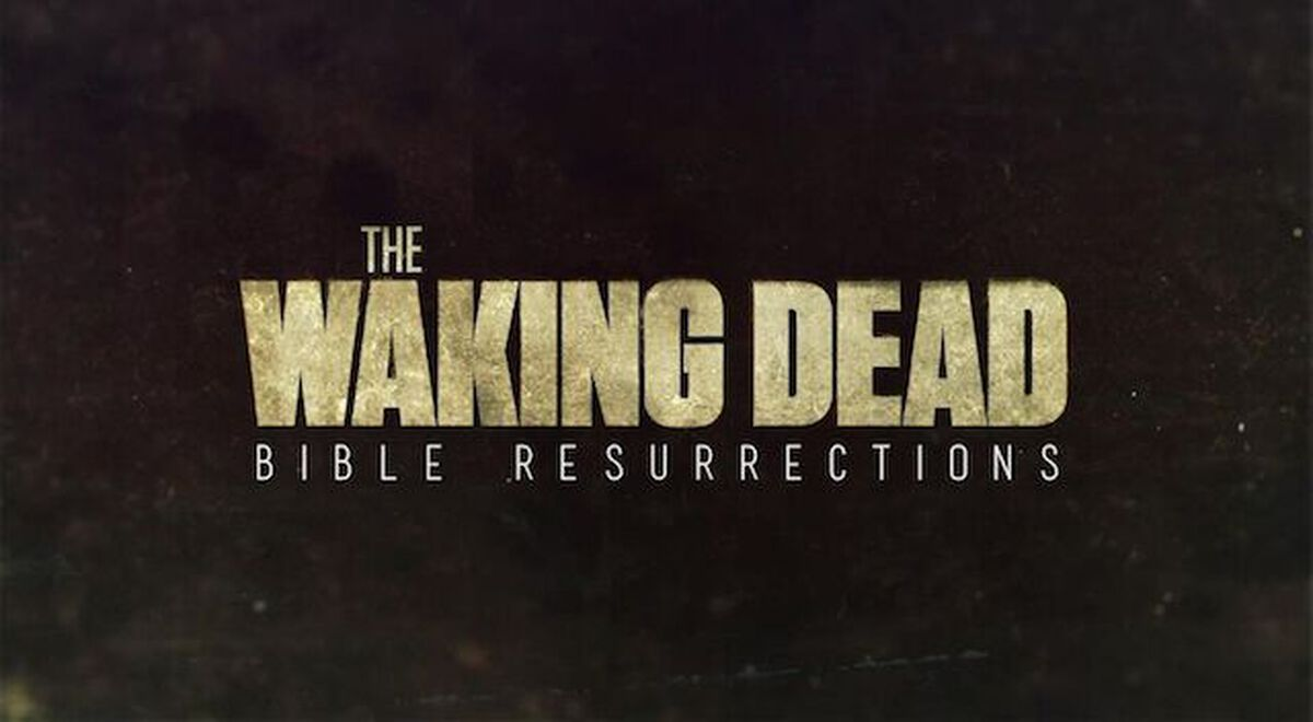 The Waking Dead image number null