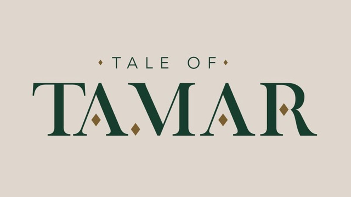 Tale of Tamar image number null