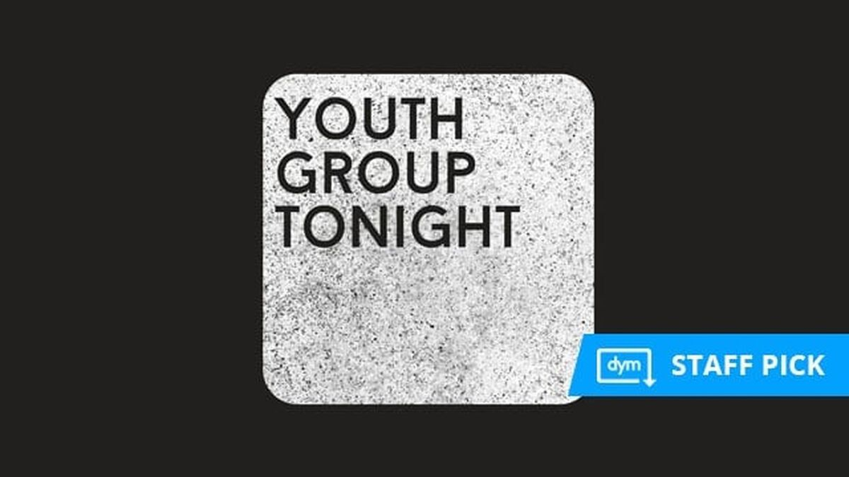 Youth Group Tonight  image number null