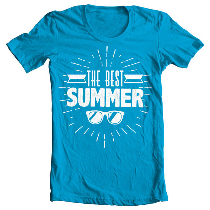 Summer Camp Shirts image number null
