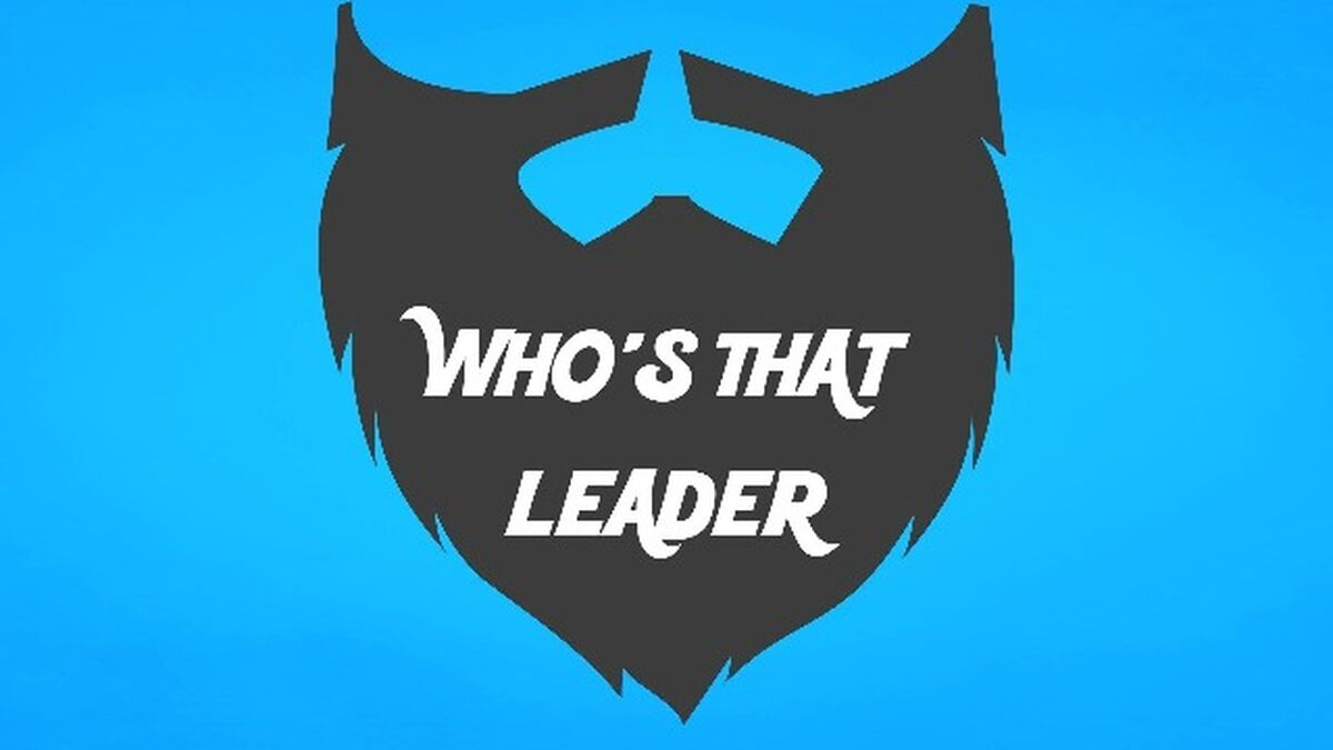 Who's That Leader image number null