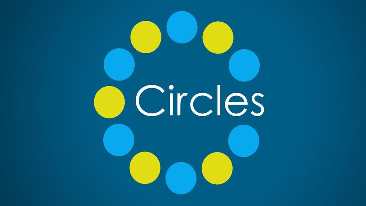 Circles Launch Kit - Small Groups image number null
