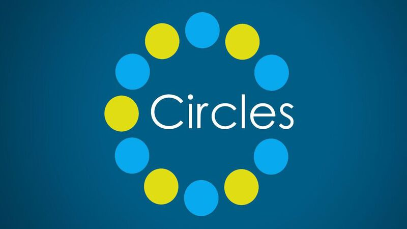 Circles Launch Kit - Small Groups