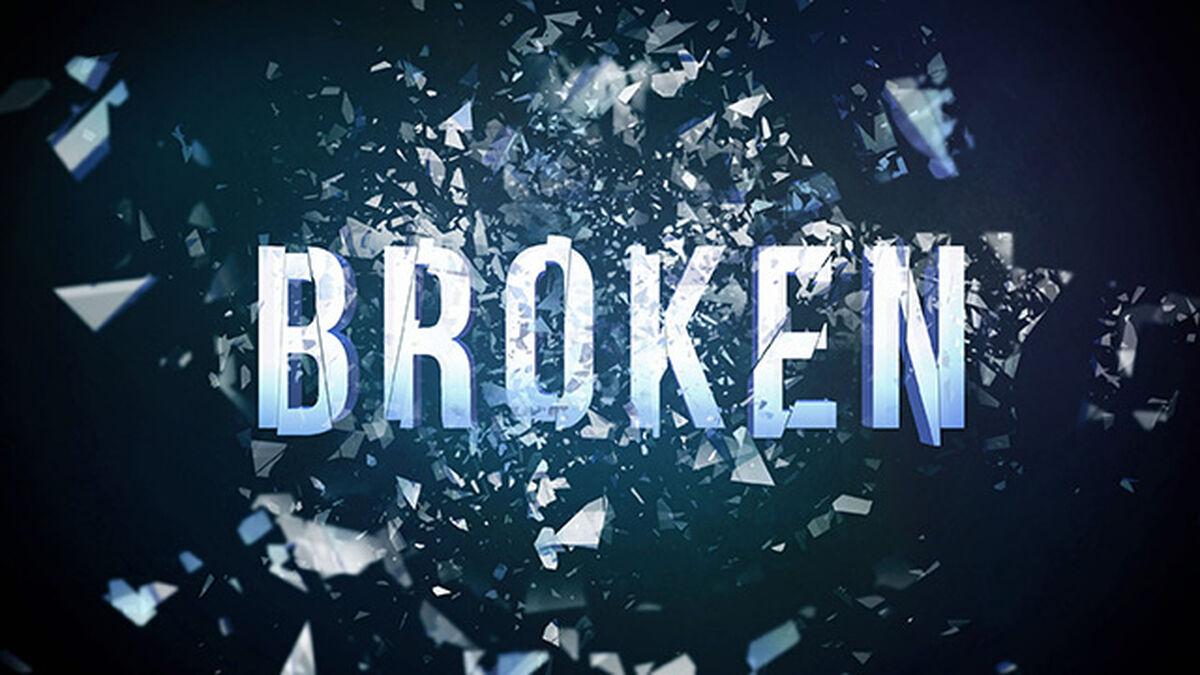 Broken image number null