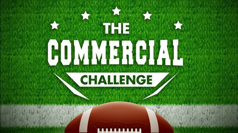 The Big Game Commercial Challenge