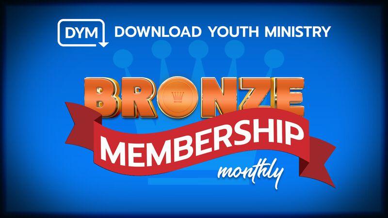 Bronze Membership - Monthly