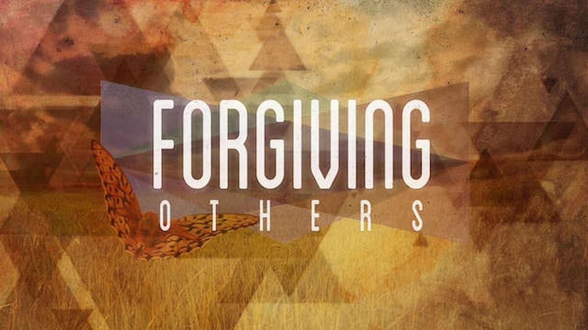Forgiving Others image number null