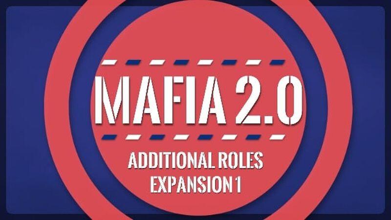 Mafia 2.0 Additional Roles - Volume 1