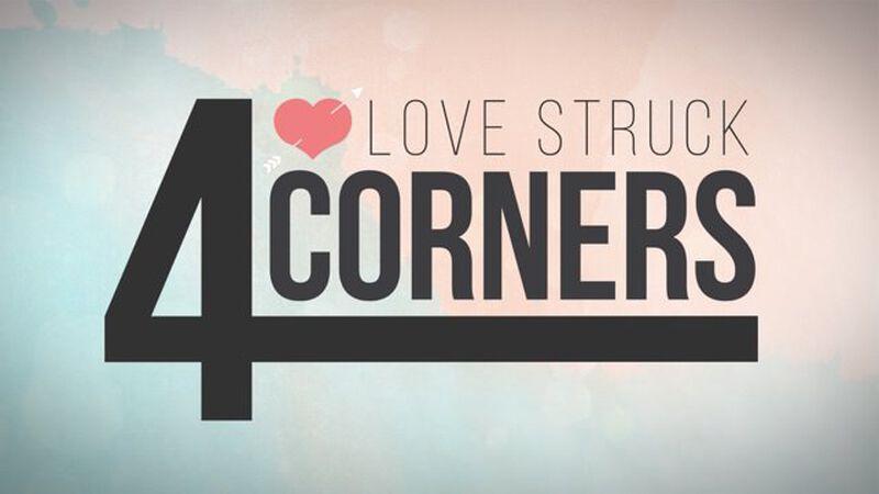 Love Stuck 4 Corners