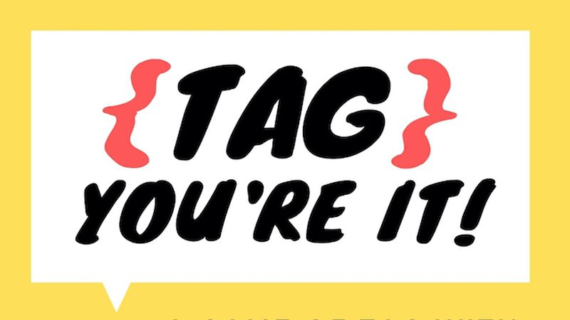Tag, You're It! Social Media Engagement Resource