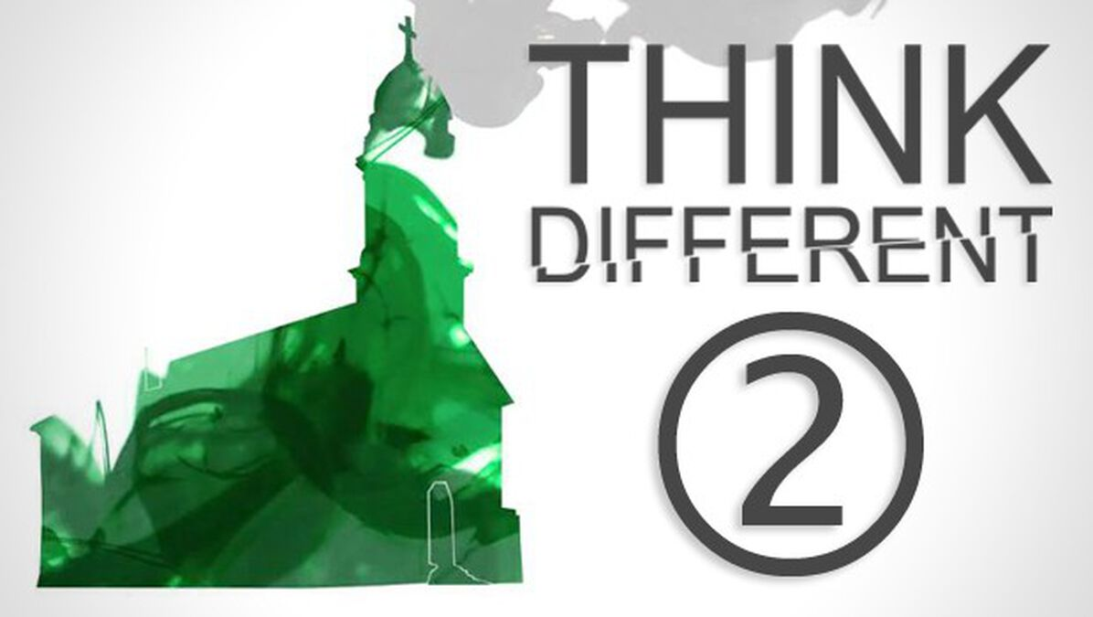 Think Different Series Videos image number null