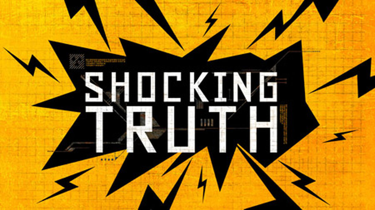 The Shocking Truth image number null