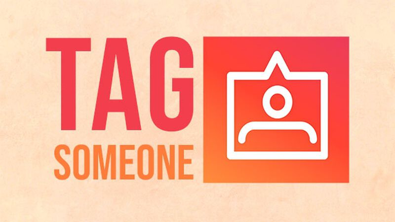 Tag Someone: Online Engagement Social Media Resource