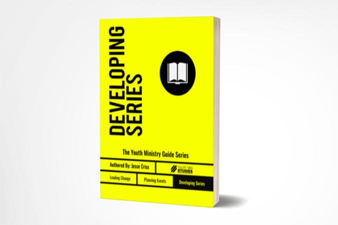 Developing Series Guide eBook