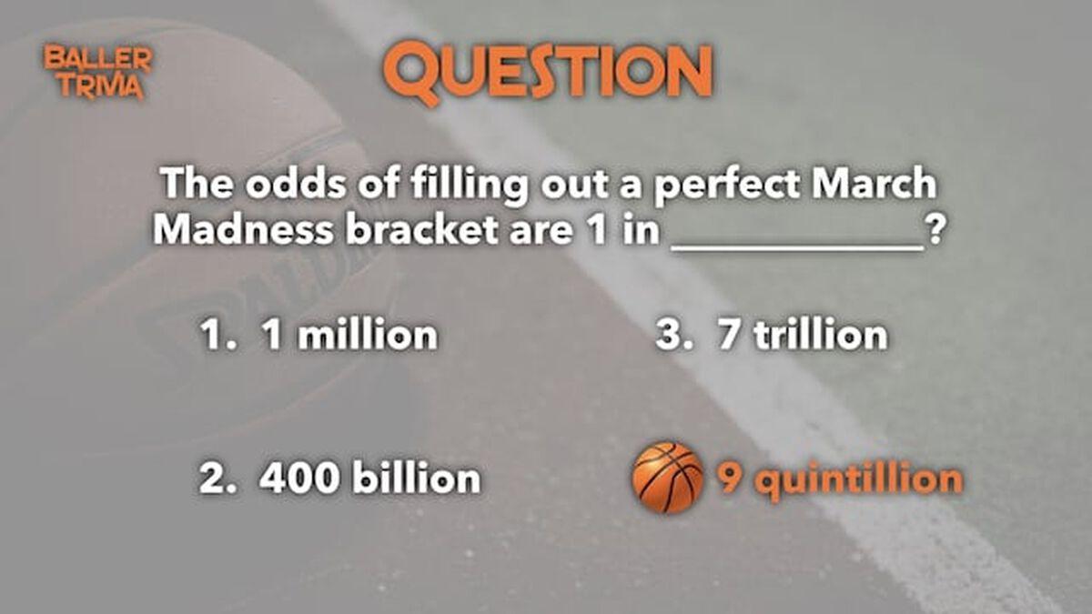 Baller Trivia image number null