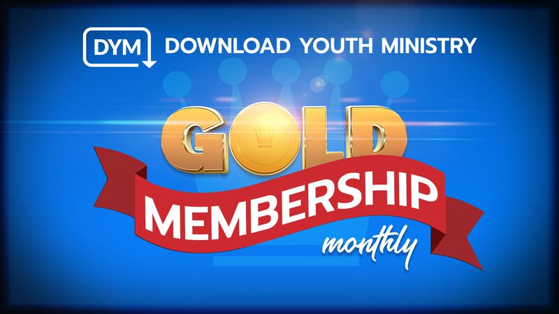 Gold Membership - Monthly
