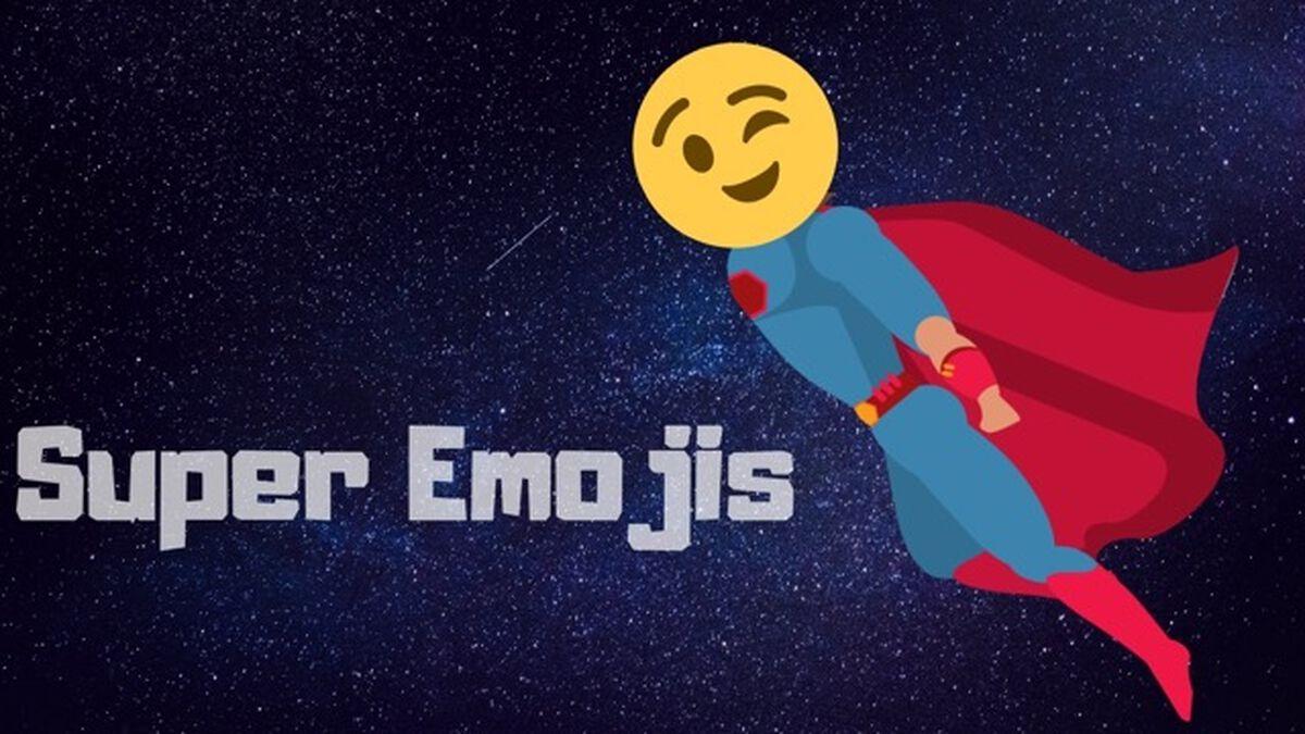 Super Emojis  image number null