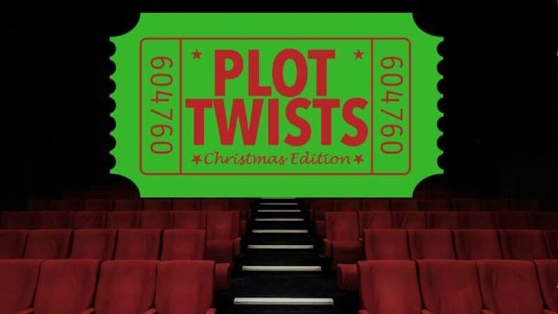 Plot Twists Christmas Edition