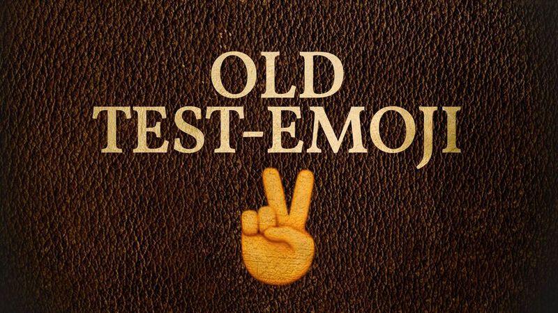 Old Test-Emoji 2