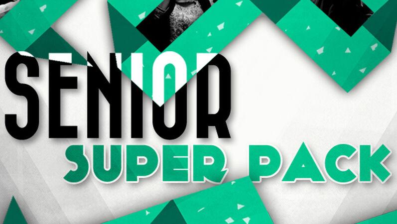 The Senior Super Pack