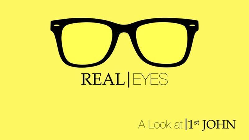 Real | Eyes