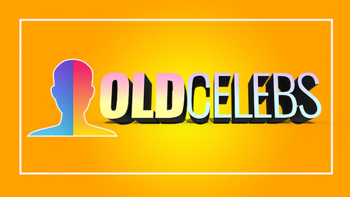 Old Celebs image number null