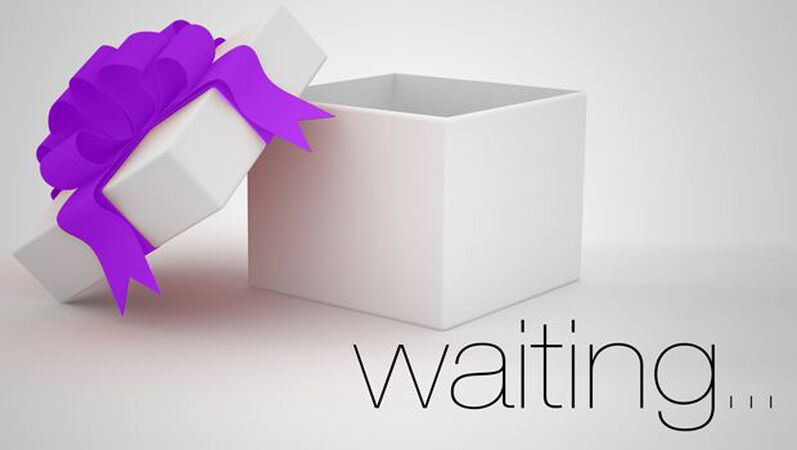 Waiting…A Christmas Series on Advent