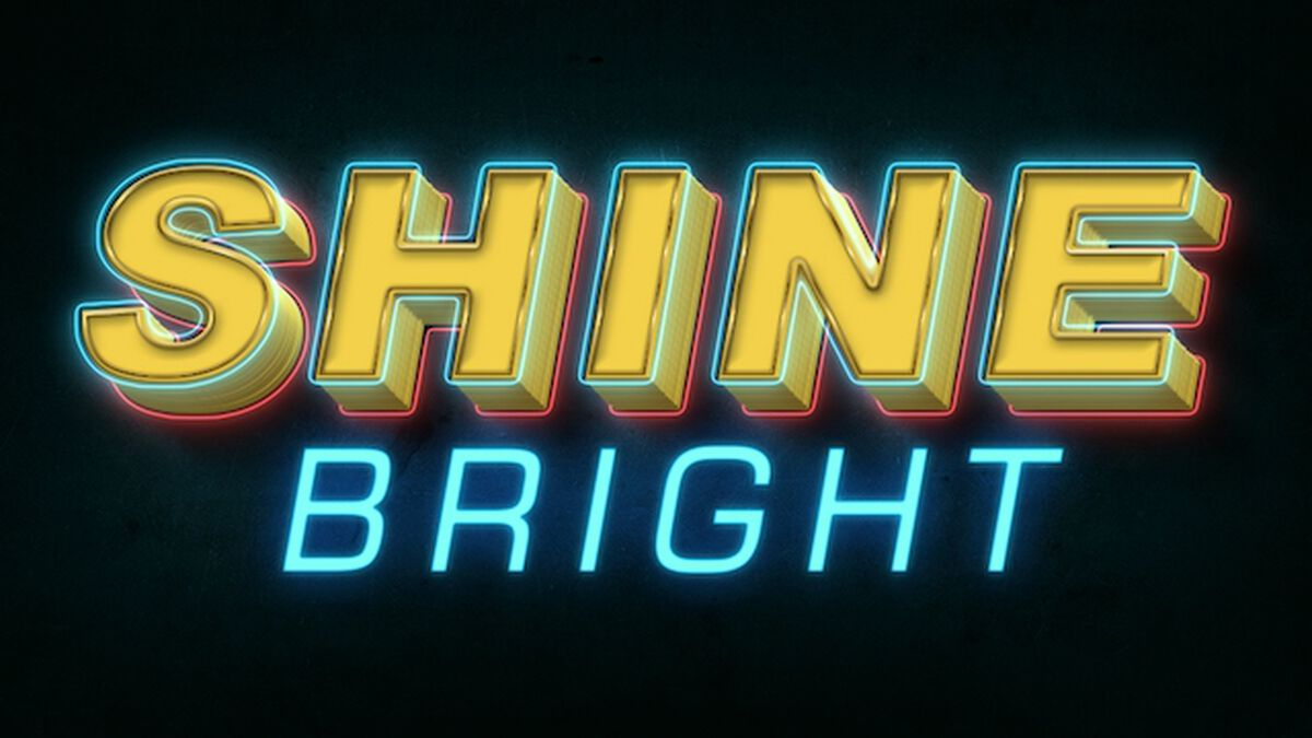 Shine Bright image number null