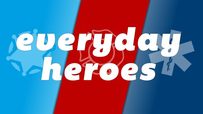 "Everyday Heroes - A ""Survey Says"" Style Game"